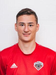 15 Daniel Baranek