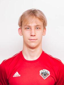 23 Sander Stetski