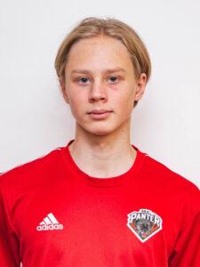 17 Niklas Sildre