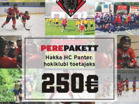 Toetuspakett Pere 250+