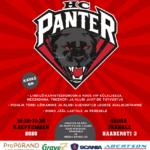 2020/2021 HC Panter Hooaja Avamise Pidu