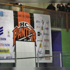 HC Panter avas Eesti esimese jäähokikooli