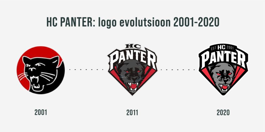 Meie logod on uuenenud!