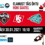 HC Panter vs HC Everest