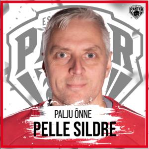 Palju õnne sünnipäevaks, Pelle!