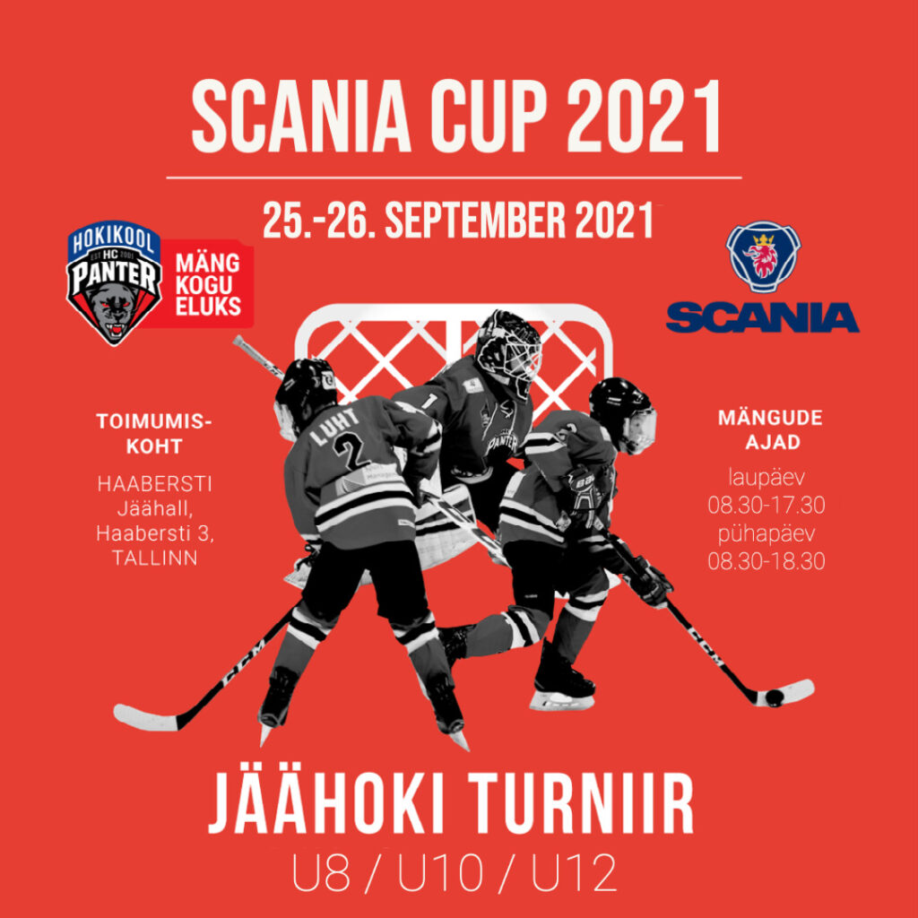 Scania Cup 2021