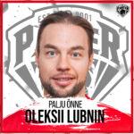 Palju õnne sünnipäevaks, Oleksii!